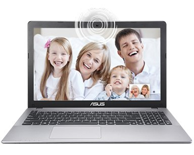 ASUS-Notebook-X450JF-WX023D