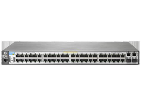 gambar HP 2620-48-PoE+ (J9627A)
