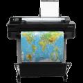 gambar HP-DesignJet-T520-CQ890A