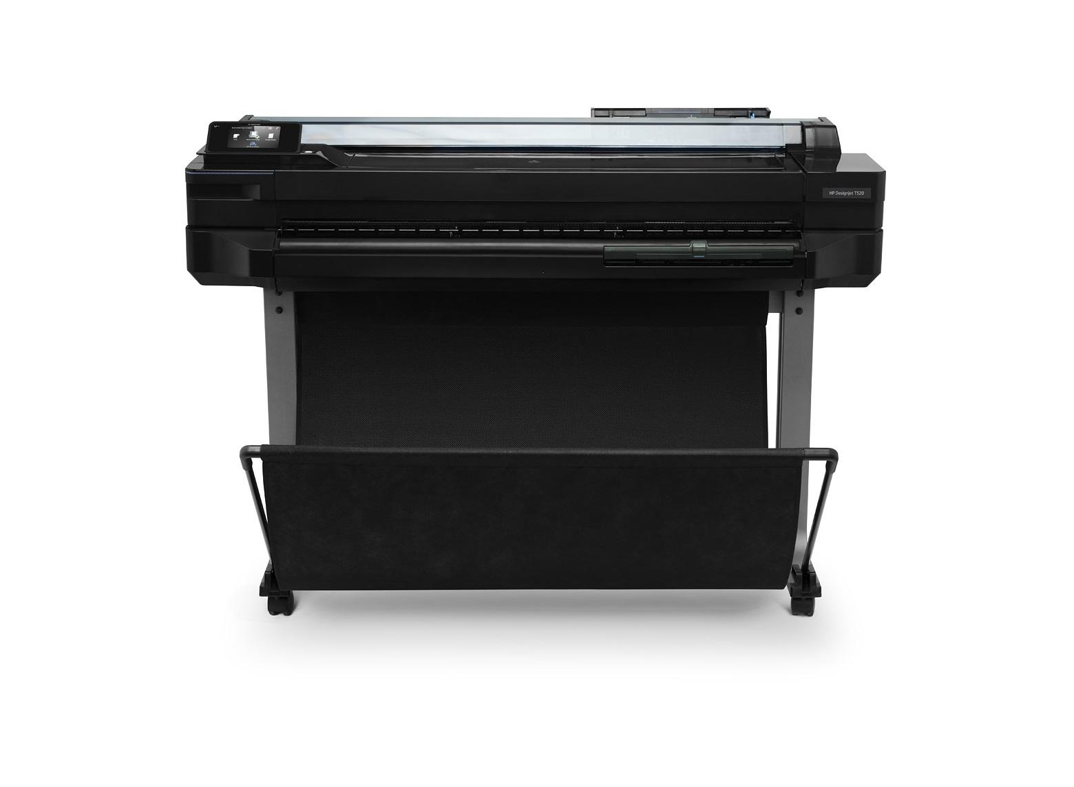 gambar HP-DesignJet-T520-CQ893A