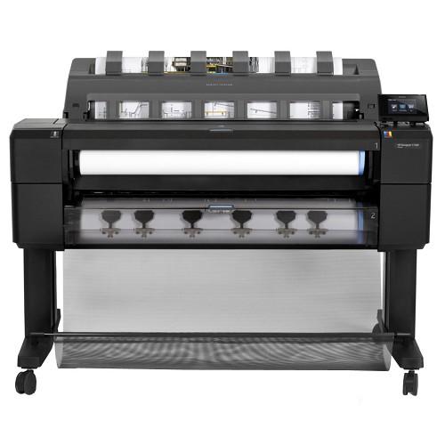 gambar HP-Designjet-T1500-PostScript-CR357A