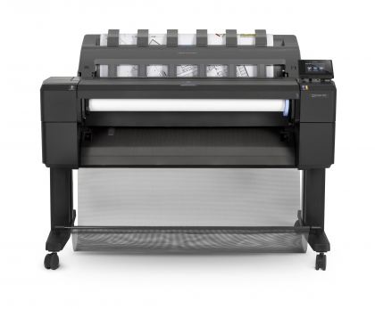 gambar HP-Designjet-T1500
