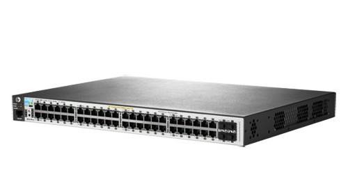 gambar HP-Switch-Managed-2530-48G-PoE-J9772A