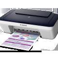 gambar Printer-CANON-PIXMA-E400