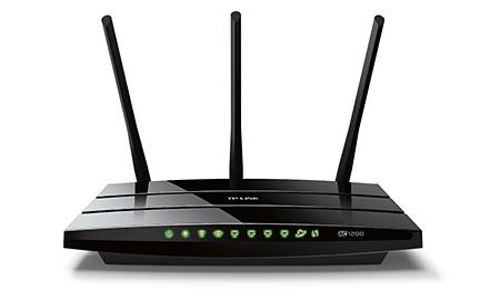 gambar TP-LINK-Wireless-Gigabit-ADSL2-Router-Archer-C5-AC1200