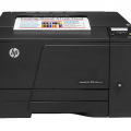 gambar HP-LaserJet-Pro-200-color-Printer-M251n-CF146A