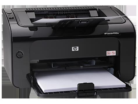 Hp Laserjet Pro P1102w Ce658a Spesifikasi Dan Harga