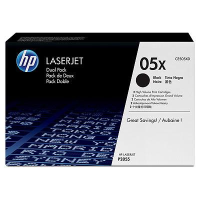gambar HP-05X-2-pack-High-Yield-Black-Toner-Cartridges-CE505XD