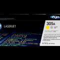 gambar HP-305A-Yellow-Original-LaserJet-Toner-CartridgeCE412A