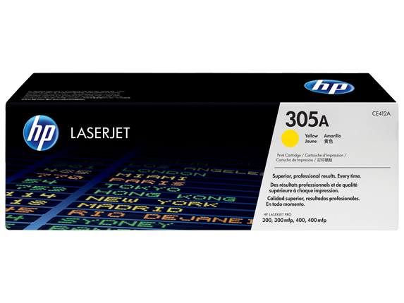 gambar HP-305A-Yellow-Original-LaserJet-Toner-CartridgeCE412A