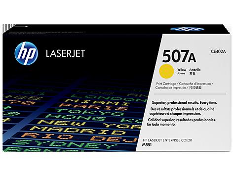 gambar HP-507A-Yellow-Original-LaserJet-Toner-CartridgeCE402A