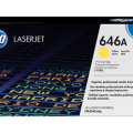 gambar HP-646A-Yellow-Original-LaserJet-Toner-CartridgeCF032A1