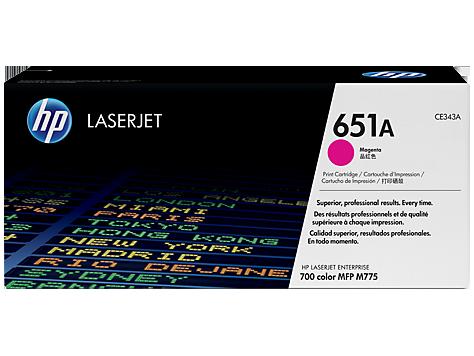 gambar HP-651A-Magenta-Original-LaserJet-Toner-CartridgeCE343A