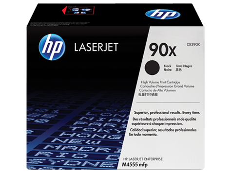 gambar HP-CE390XC-High-Yield-Black-Contract-Original-LaserJet-Toner-CartridgeCE390XC