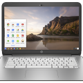 gambar HP Chromebook - 14-x010nr (J9M84UA)