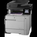 gambar Printer HP Color LaserJet Pro MFP M476nw (CF385A)