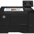 gambar Printer-HP-LaserJet-Pro-200-color-M251nw-CF147A