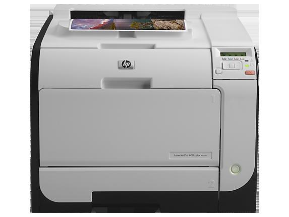 gambar Printer-HP-LaserJet-Pro-400-color-M451nw-CE956A