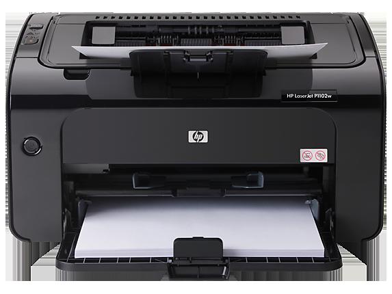 gambar Printer-HP-LaserJet-Pro-P1102w-CE658A
