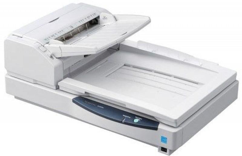 gambar Flatbed Scanner Truper 3210