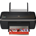 gambar HP Deskjet Ink Adv 2520hc AiO Printer (CZ338A)