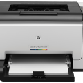gambar HP LaserJet CP1025 Color Printer (CF346A)