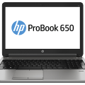 gambar HP ProBook 650 G1 Notebook PC (K4L01UT)