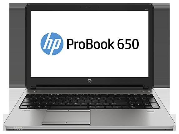 gambar HP ProBook 650 G1 Notebook PC (K4L01UT)