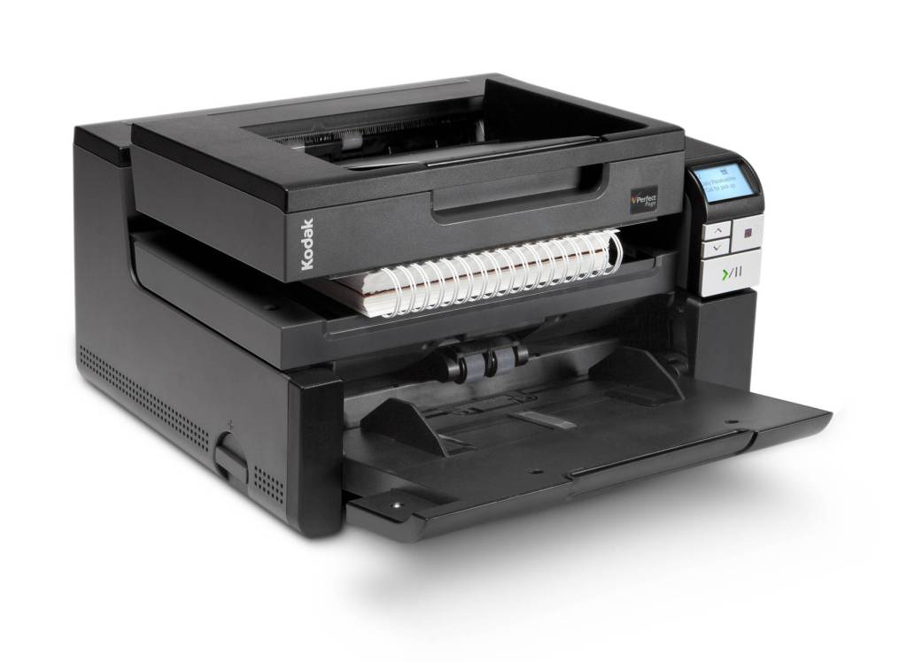 gambar Kodak i2900 Document Scanner