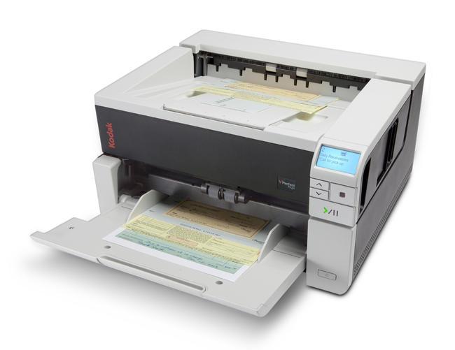 gambar Kodak i3200 A3 Document Scanner