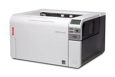 gambar Kodak i3450 Scanner