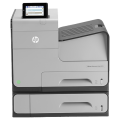 gambar HP Officejet Enterprise Color X555xh
