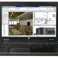 gambar HP ZBook 15 G2 Mobile Workstation