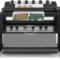 gambar Printer HP DesignJet T2500 MFP (CR359A)