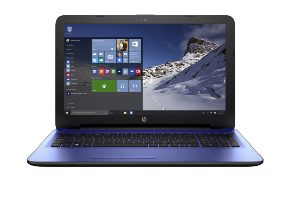 gambar laptop HP 15t