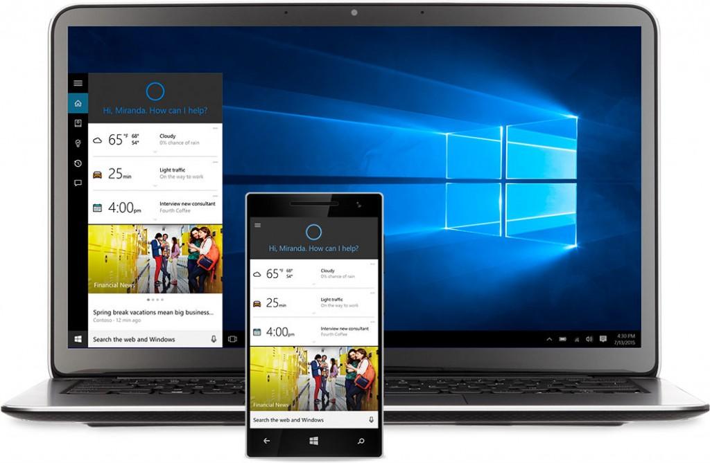 gambar windows 10