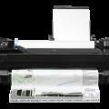 gambar HP Designjet T120 24-in ePrinter