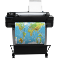 gambar HP Designjet T520 24-in ePrinter
