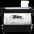 gambar HP Designjet T520 36-in ePrinter
