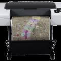 gambar HP Designjet T790 24-in PostScript ePrinter