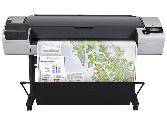 gambar HP Designjet T795 44-in ePrinter