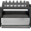 gambar HP Designjet T920 36-in PostScript ePrinter