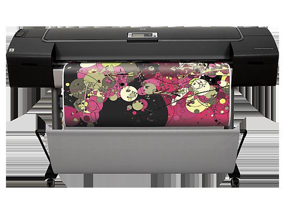 gambar HP Designjet Z3200 44-in PostScript Photo Printer