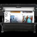 gambar HP Designjet Z5200 44-in Photo Printer
