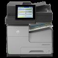 gambar HP Officejet Enterprise Color MFP X585dn