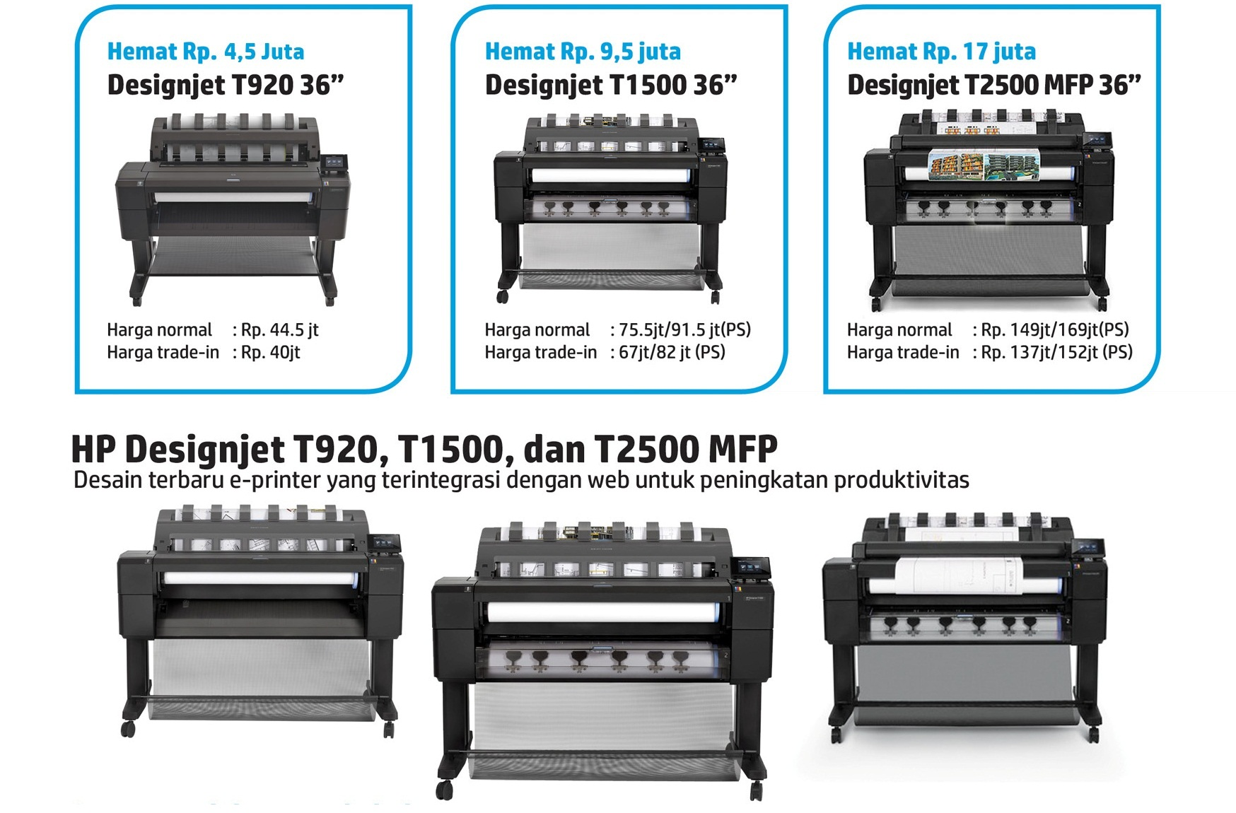gambar Hp-Designjet-T920-T1500-e-printer-dan-T2500-e-MFP-Printer-middle1