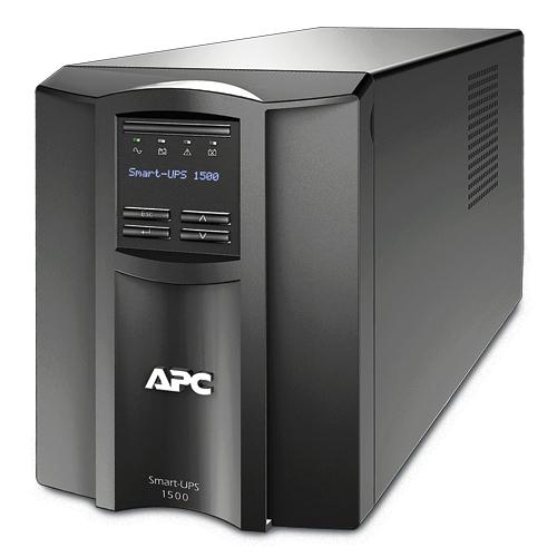 gambar APC Smart-UPS 1500VA LCD 230V - SMT1500I