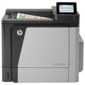 gambar HP Color LaserJet Enterprise M651n