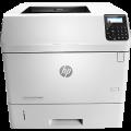 gambar HP LaserJet Enterprise M604dn