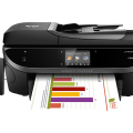 gambar HP Officejet 8040 with Neat e-All-in-One Printer